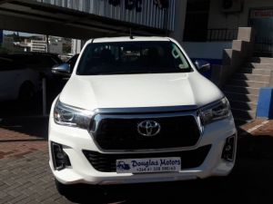 Pre-owned Toyota Hilux for sale in Namibia