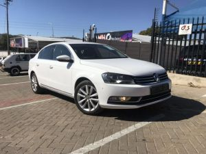 Pre-owned Volkswagen Passat for sale in Namibia