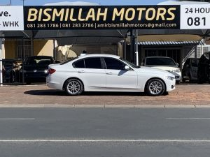 Pre-owned BMW 3 Series for sale in Namibia