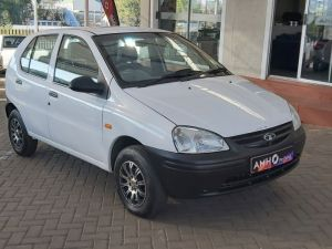Pre-owned Tata Indica for sale in Namibia