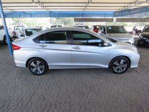 Pre-owned Honda Ballade for sale in Namibia