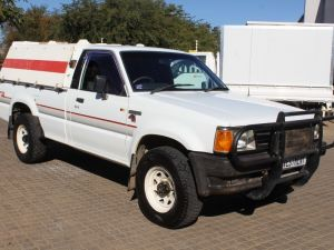 Pre-owned Mazda B2600 for sale in Namibia