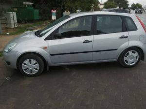 Pre-owned Ford Fiesta 1.4  for sale in Namibia