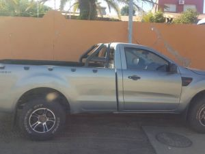 Pre-owned Ford Ranger hi-rider for sale in Namibia