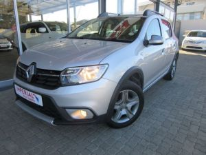 Pre-owned Renault Sandero for sale in Namibia