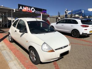 Pre-owned Ford Ka for sale in Namibia