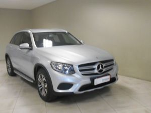 Pre-owned Mercedes-Benz GLC for sale in Namibia