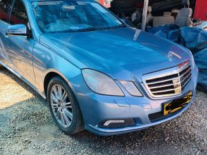 Pre-owned Mercedes-Benz E 350 for sale in Namibia