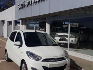 Pre-owned Hyundai i10 for sale in Namibia