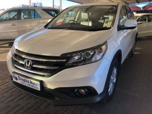 Pre-owned Honda CR-V for sale in Namibia