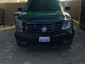Pre-owned Cadillac Escalade for sale in Namibia