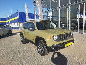 Pre-owned Jeep Renegade for sale in Namibia