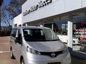 Pre-owned Nissan NV200 for sale in Namibia