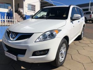 Pre-owned GWM H5 for sale in Namibia