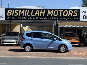Pre-owned Honda FIT for sale in Namibia