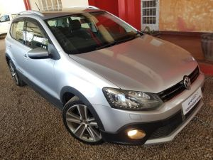 Pre-owned Volkswagen Cross Polo for sale in Namibia