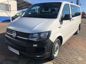 Pre-owned Volkswagen Transporter for sale in Namibia