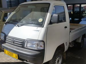 Pre-owned Suzuki Carry for sale in Namibia