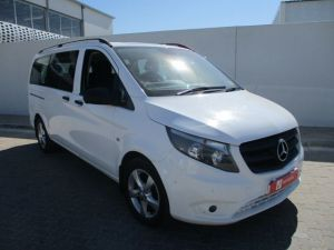 Pre-owned Mercedes-Benz Vito for sale in Namibia