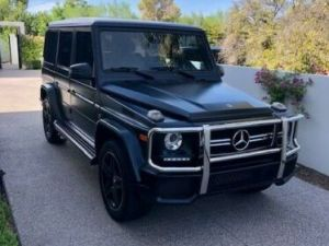 Pre-owned Mercedes-Benz G Class for sale in Namibia
