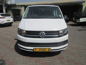 Pre-owned Volkswagen Kombi for sale in Namibia