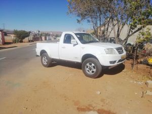 Pre-owned Tata Xenon for sale in Namibia