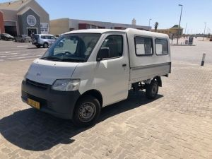 Pre-owned Daihatsu Grand Max for sale in Namibia