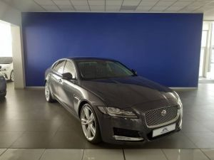 Pre-owned Jaguar XF for sale in Namibia