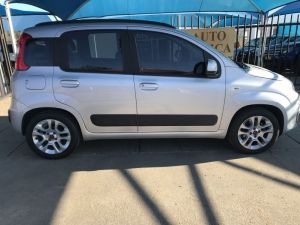 Pre-owned Fiat Panda for sale in Namibia