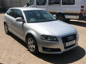 Pre-owned Audi A3 for sale in Namibia