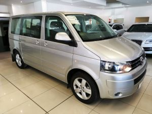 Pre-owned Volkswagen Caravelle for sale in Namibia