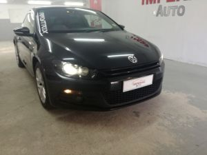 Pre-owned Volkswagen Scirocco for sale in Namibia