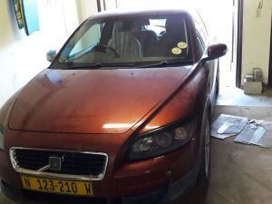 Pre-owned Volvo C30 for sale in Namibia