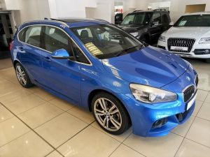 Pre-owned BMW 2 Series for sale in Namibia