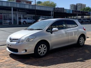 Pre-owned Toyota Auris for sale in Namibia