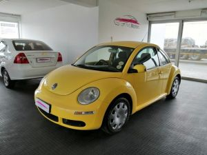 Pre-owned Volkswagen Beetle for sale in Namibia