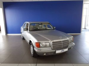 Pre-owned Mercedes-Benz 380 for sale in Namibia