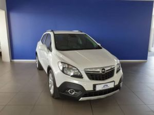 Pre-owned Opel Mokka for sale in Namibia