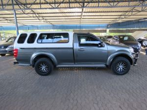 Pre-owned GWM Steed for sale in Namibia