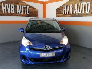 Pre-owned Toyota Ractis for sale in Namibia