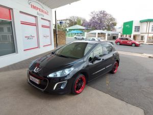Pre-owned Peugeot 308 for sale in Namibia