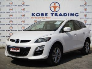 Pre-owned Mazda CX-7 for sale in Namibia