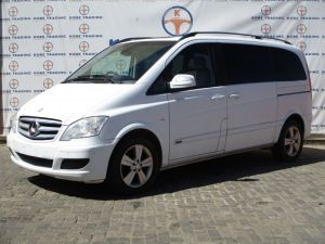 Pre-owned Mercedes-Benz Viano for sale in Namibia