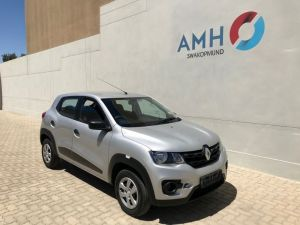 Pre-owned Renault Kwid for sale in Namibia