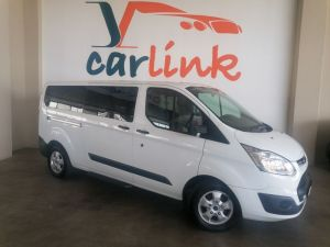 Pre-owned Ford Tourneo for sale in Namibia