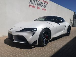Pre-owned Toyota Supra for sale in Namibia