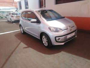 Pre-owned Volkswagen Up for sale in Namibia