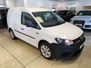 Pre-owned Volkswagen Caddy for sale in Namibia
