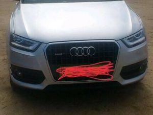 Pre-owned Audi Q3 for sale in Namibia