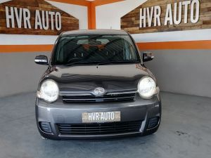 Pre-owned Toyota Sienta for sale in Namibia